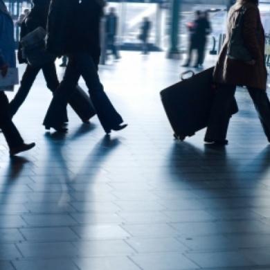 Video návod: jak cestovat se zavazadly